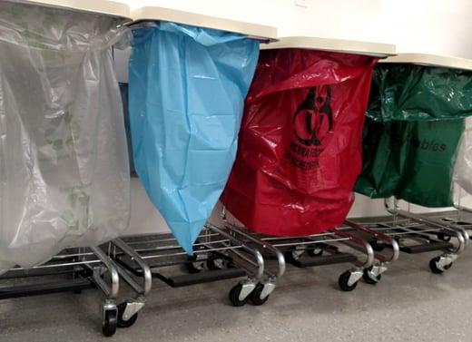 OR Plastic Sorting Bags