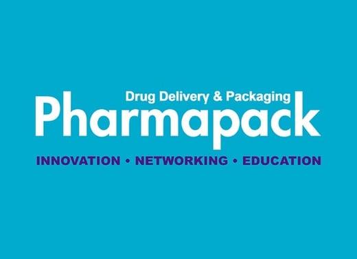 Pharmapack 2020 Header