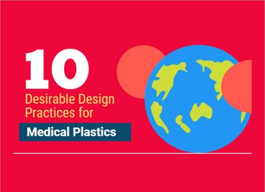 Top 10 Design Infographic