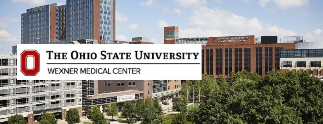 Wexner Medical Center Joins HFAB